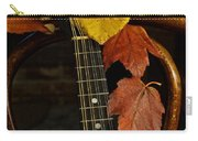 Mandolin Autumn 1 Carry-all Pouch