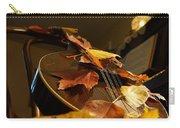 Mandolin Autumn 3 Carry-all Pouch