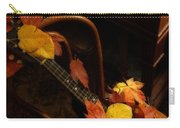 Mandolin Autumn 5 Carry-all Pouch