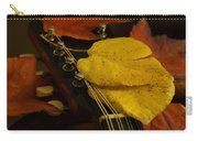 Mandolin Autumn 6 Carry-all Pouch