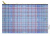 Mandoxocco-wallpaper-ollimix-blue Carry-all Pouch