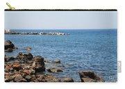 Mandraki Coastline Nisyros Carry-all Pouch