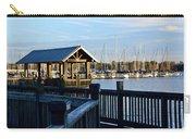 Mandarin Park Boathouse Carry-all Pouch