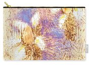 Mango Seed Tree Carry-all Pouch