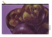 Mangosteen Carry-all Pouch