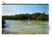 Mangrove @ Safehaven Sound Carry-all Pouch