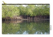 Mangrove Refelections Carry-all Pouch