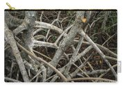 Mangrove Roots 1 Carry-all Pouch