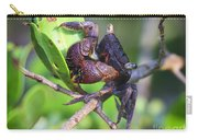Mangrove Tree Crab Carry-all Pouch