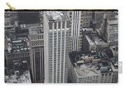 Manhattan City Canyons Carry-all Pouch