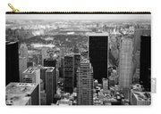 Manhattan Carry-all Pouch by Dave Bowman