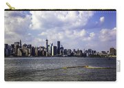 Manhattan On My Mind Carry-all Pouch