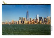 Manhattan Panoramic Carry-all Pouch