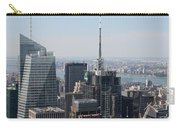 Manhattan View 2012 Carry-all Pouch