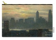 Manhattans Misty Sunset Carry-all Pouch