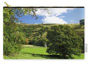 Manifold Valley And Dovecote - Swainsley Carry-all Pouch