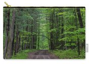 Manistee National Forest Michigan Carry-all Pouch