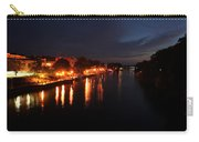 Manistee River Channel Carry-all Pouch