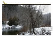Manistee River Carry-all Pouch