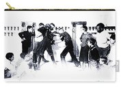 Manly Art Of Boxing Carry-all Pouch