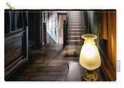Mansion Lamp Carry-all Pouch