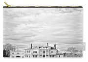 Mansion Rye New Hampshire Open Edition Carry-all Pouch