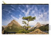 Many Glacier Tree Carry-all Pouch
