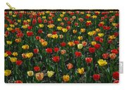 Many Tulips Carry-all Pouch