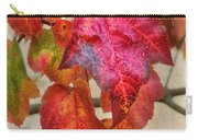 Maple Colors Carry-all Pouch