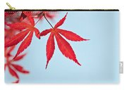 Maple Reflection Carry-all Pouch