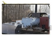 Maple Sap Collected Carry-all Pouch