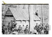 Maple Sugar Party, C1900 Carry-all Pouch