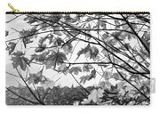 Maple Sunset - Paint Bw Carry-all Pouch