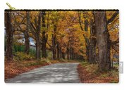 Maple Tree Road Carry-all Pouch