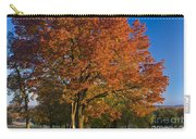 Maple Trees Carry-all Pouch