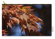 Maples In Spring 2013 Carry-all Pouch