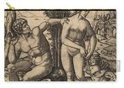 Mars Venus And Eros Carry-all Pouch