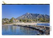 Marbella Holiday Resort In Spain Carry-all Pouch