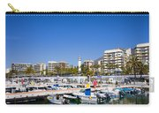 Marbella Marina In Spain Carry-all Pouch