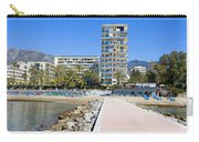 Marbella Resort In Spain Carry-all Pouch