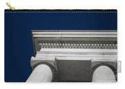 Marble Architecture Carry-all Pouch