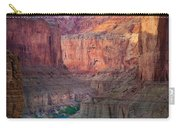 Marble Cliffs Carry-all Pouch
