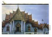 Marble Palace Carry-all Pouch