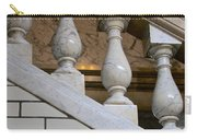 Marble Staircase Carry-all Pouch