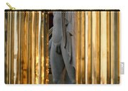 Marble Statue Carry-all Pouch