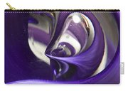 Marble Wilkerson Glass 4 Carry-all Pouch