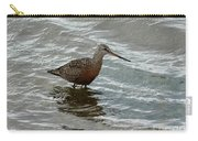 Marbled Godwit Carry-all Pouch