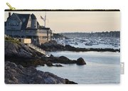 Marblehead Harbor Chandler Hovey Park Carry-all Pouch