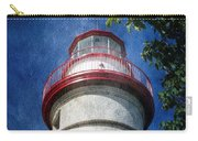 Marblehead Lighthouse 2 Carry-all Pouch