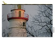 Marblehead Lighthouse On Lake Erie  Carry-all Pouch